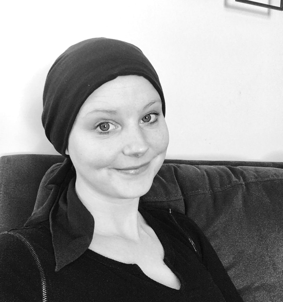 lindsy matthews, cancer, breast cancer, chemo, chemotherapy