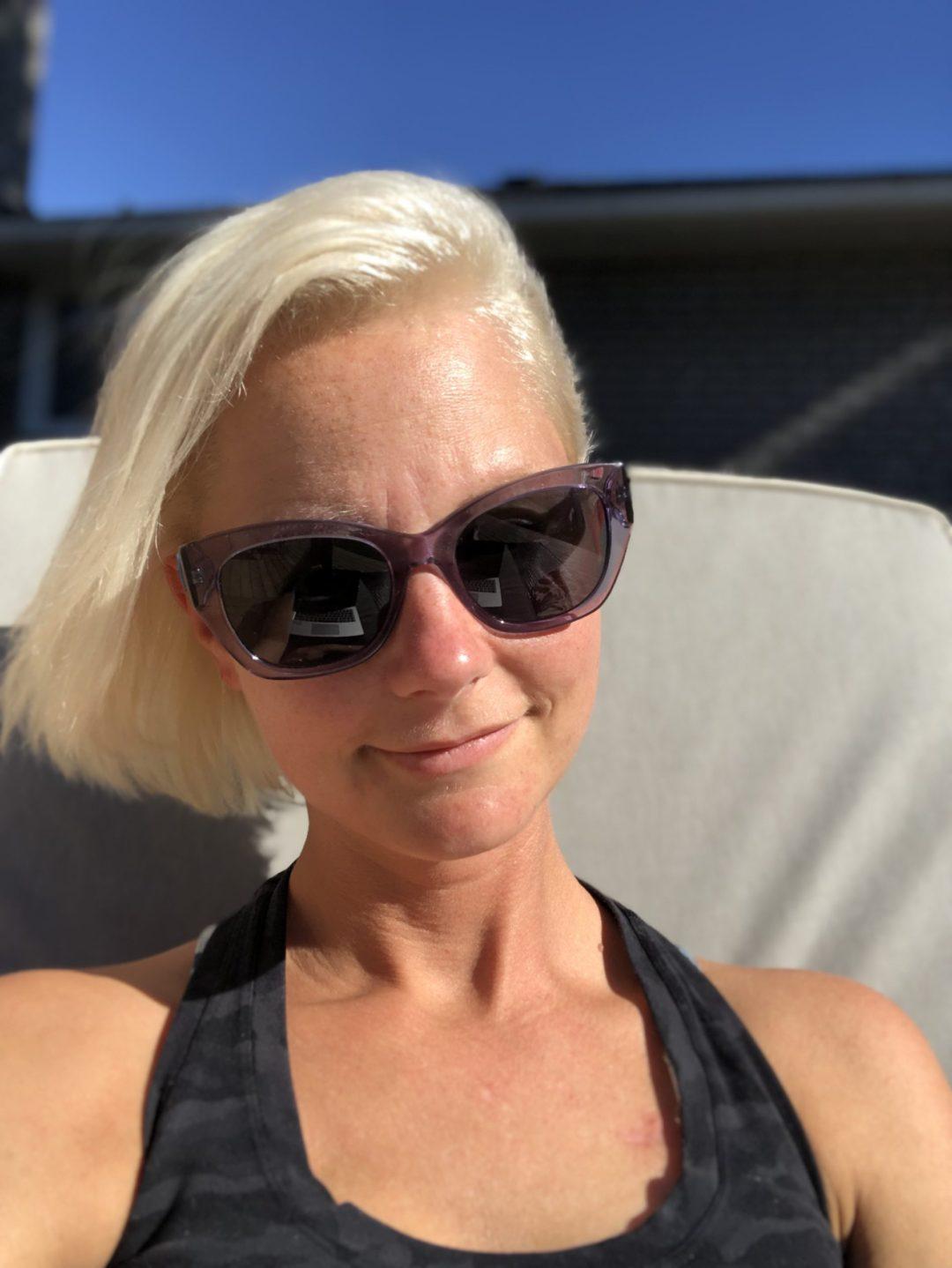 Lindsy Matthews life coach personal trainer breast cancer survivor
